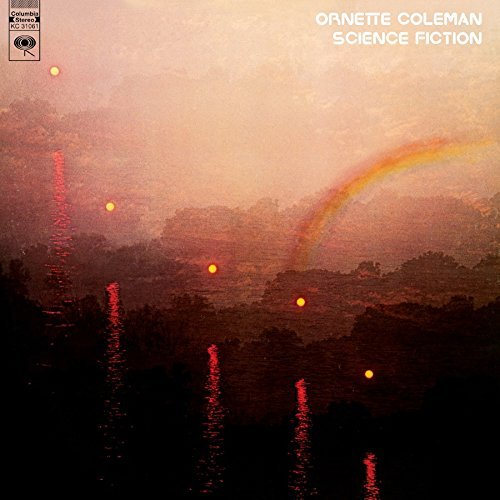Ornette Coleman Science Fiction