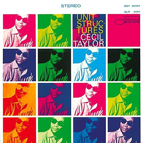 Cecil Taylor Unit Structure