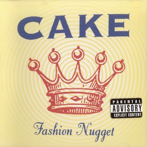 Cake Fashion Nugget Explicit Version