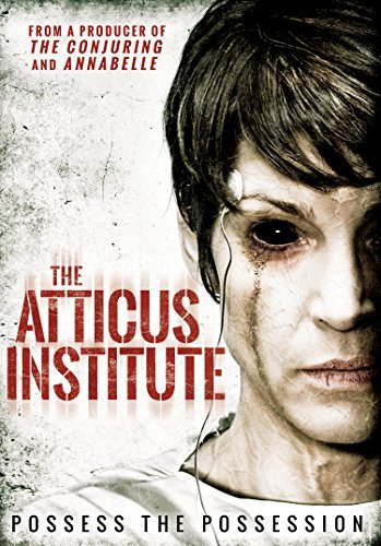 Atticus Institute Atticus Institute DVD