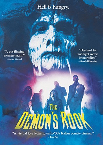 Demon's Rook Demon's Rook DVD Nr