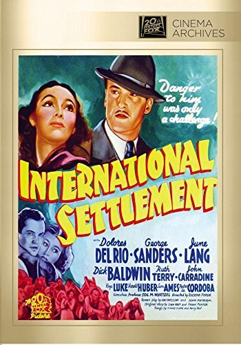 International Settlement International Settlement Made On Demand