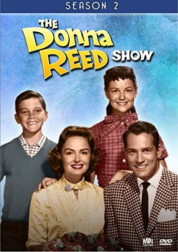 Donna Reed Show Season 2 DVD