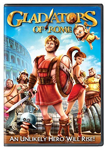 Gladiators Of Rome Gladiators Of Rome