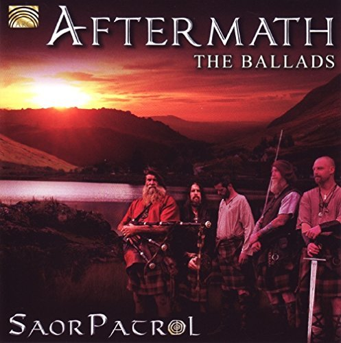 Saor Patrol Aftermath The Ballads