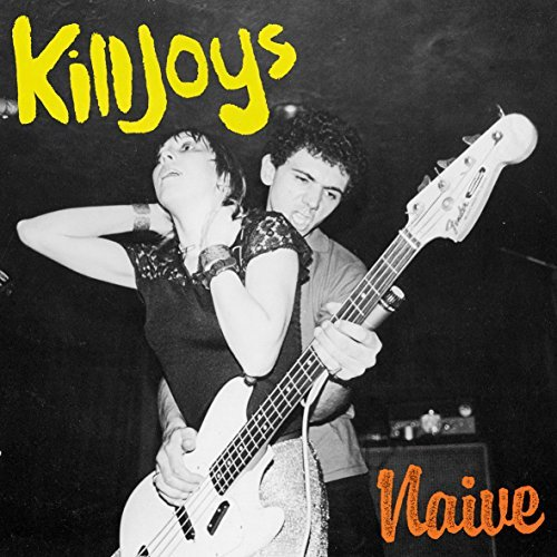 Killjoys Naive