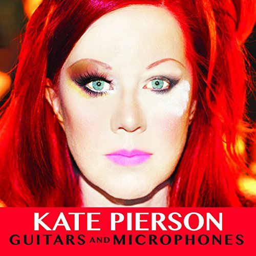 Kate Pierson Guitars & Microphones