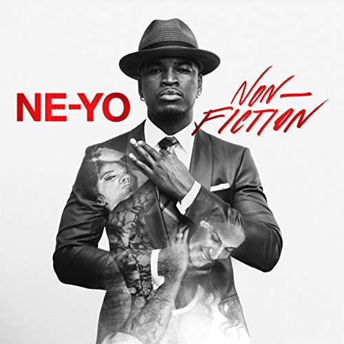 Ne Yo Non Fiction