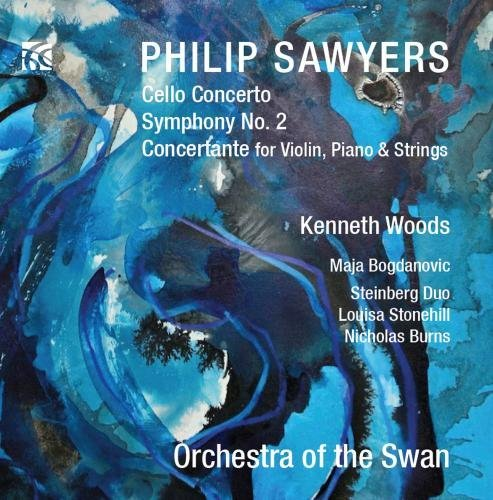 Sawyers Orchestra Of The Swa Cello Concerto Symphony No.