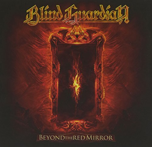 Blind Guardian Beyond The Red Mirror Mediaboo