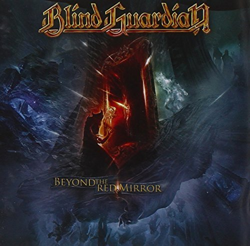 Blind Guardian Beyond The Red Mirror