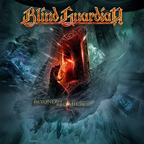 Blind Guardian Beyond The Red Mirror 2 Lp