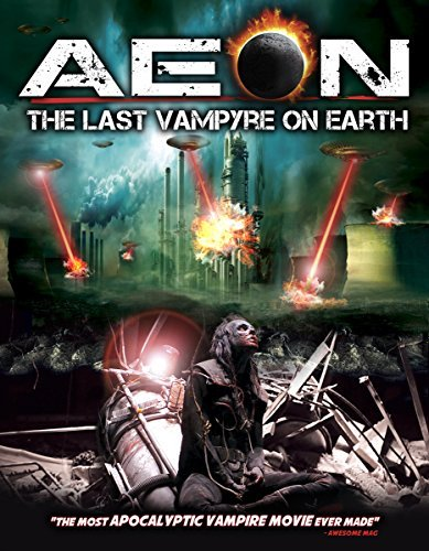Aeon Last Vampyre On Earth Aeon Last Vampyre On Earth DVD Nr