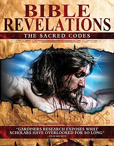 Bible Revelations Sacred Codes Bible Revelations Sacred Codes DVD Nr