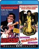 Blacula Scream Blacula Screa Double Feature Blu Ray Pg