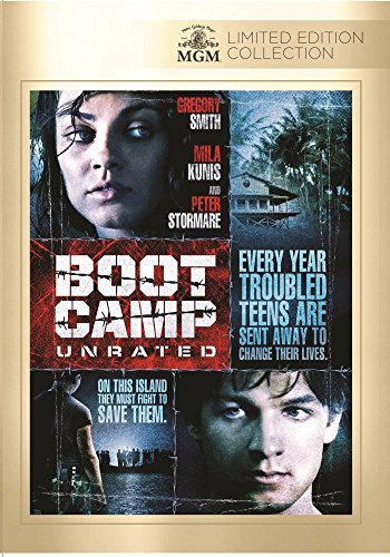 Boot Camp Boot Camp DVD Mod This Item Is Made On Demand Could Take 2 3 Weeks For Delivery