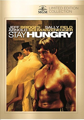 Stay Hungry Stay Hungry DVD Mod This Item Is Made On Demand Could Take 2 3 Weeks For Delivery