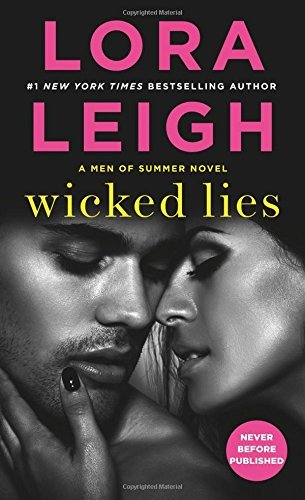 Lora Leigh Wicked Lies A Men Of Summer Novel