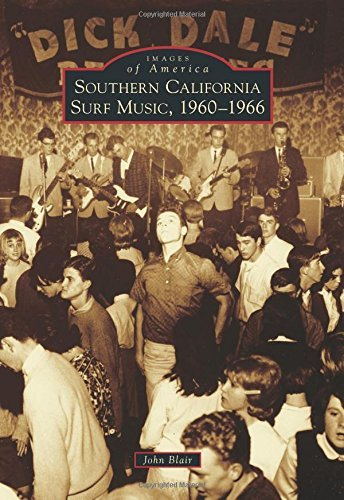 John Blair Southern California Surf Music 1960 1966