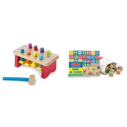Toy Deluxe Pounding Bench