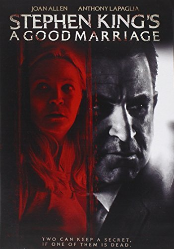 A Good Marriage Stephen King's A Good Marriage DVD Nr