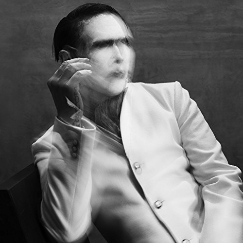 Marilyn Manson Pale Emperor Explicit Version