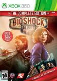 Xbox 360 Bioshock Infinite The Complete Edition