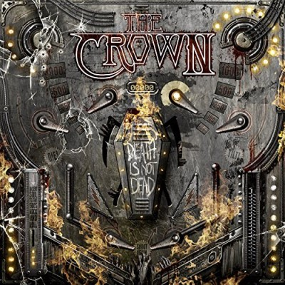 Crown Death Is Not Dead