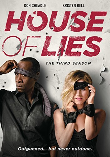 House Of Lies Season 3 Season 3