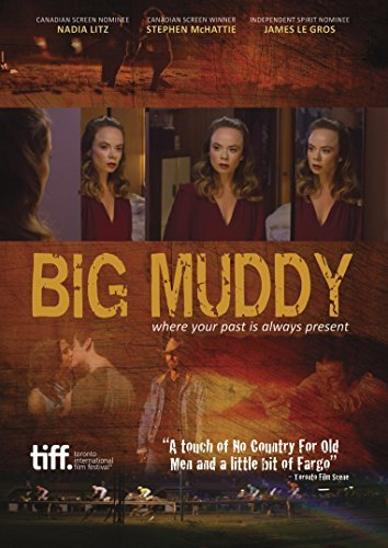 Big Muddy Big Muddy DVD R