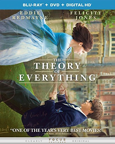 Theory Of Everything Redmayne Jones Watson Redmayne Jones Watson