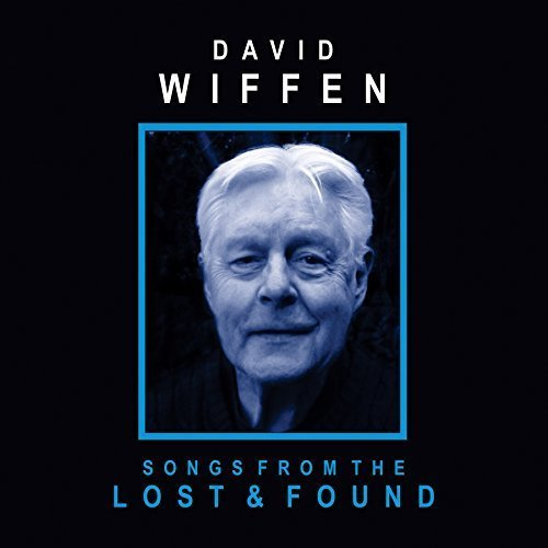 David Wiffen Songs From The Lost & Found