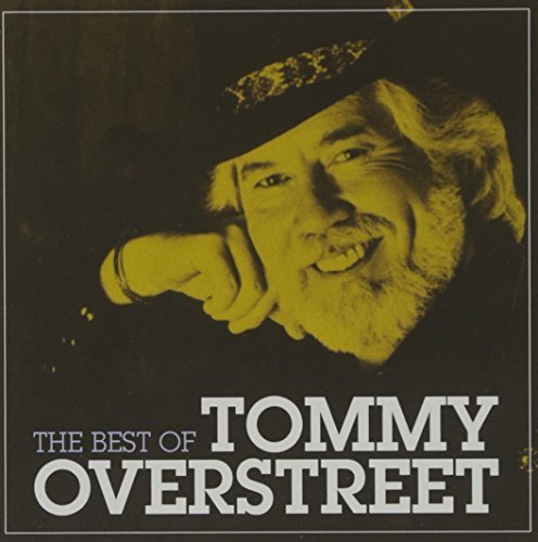 Tommy Overstreet Best Of Tommy Overstreet