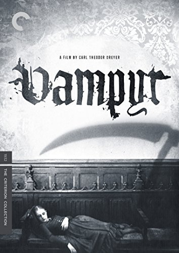 Vampyr Vampyr DVD Nr Criterion Collection
