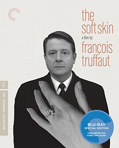 The Soft Skin The Soft Skin Blu Ray Nr Criterion Collection