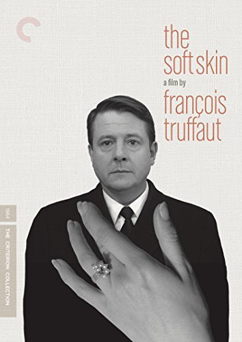 The Soft Skin The Soft Skin DVD Nr Criterion Collection