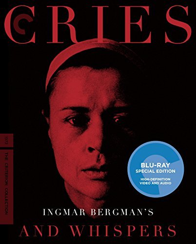 Cries & Whispers Anderson Thulin Ullmann Blu Ray R Criterion Collection