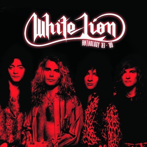 White Lion Anthology '83 '89