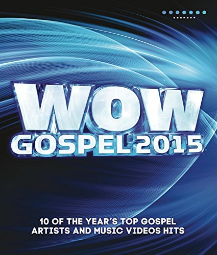 Various Artist Wow Gospel 2015