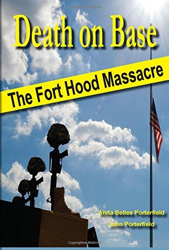 Anita Belles Porterfield Death On Base The Fort Hood Massacre