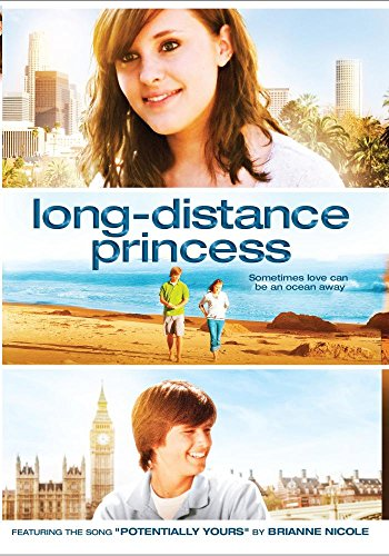 Long Distance Princess Long Distance Princess Long Distance Princess