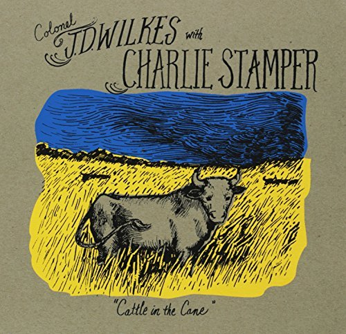 Wilkes J.D. Stamper Charlie Cattle In The Cane