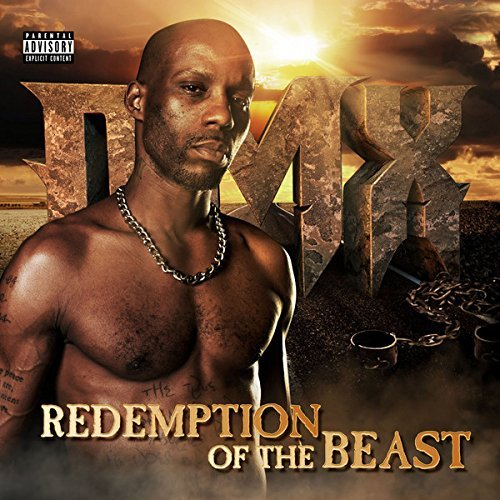 Dmx Redemption Of The Beast Explicit