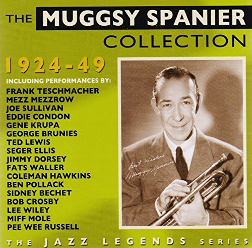 Muggsy Spanier Collection 1924 49