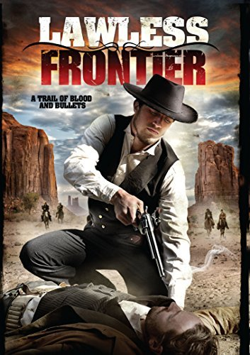 Lawless Frontier Lawless Frontier DVD Nr