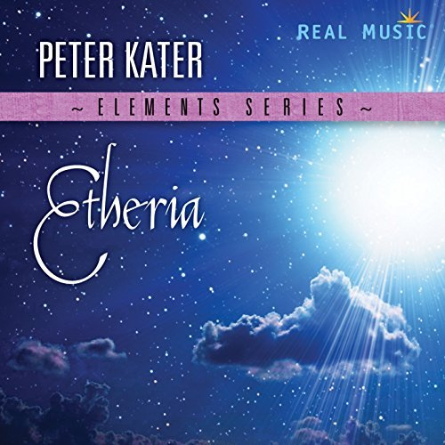 Peter Kater Elements Series Etheria