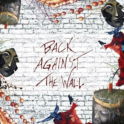 Various Artist Back Against The Wall A Trib