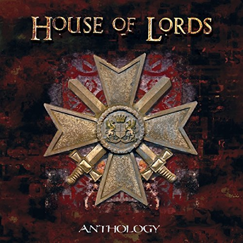House Of Lords Anthology