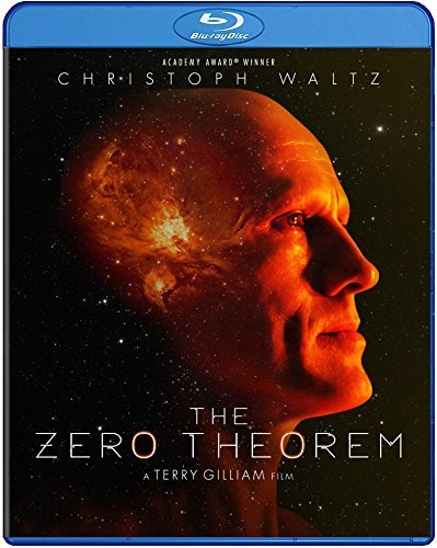 Zero Theorem Waltz Swinton Hedges Thierry Blu Ray R