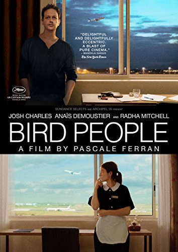 Bird People Bird People DVD Nr